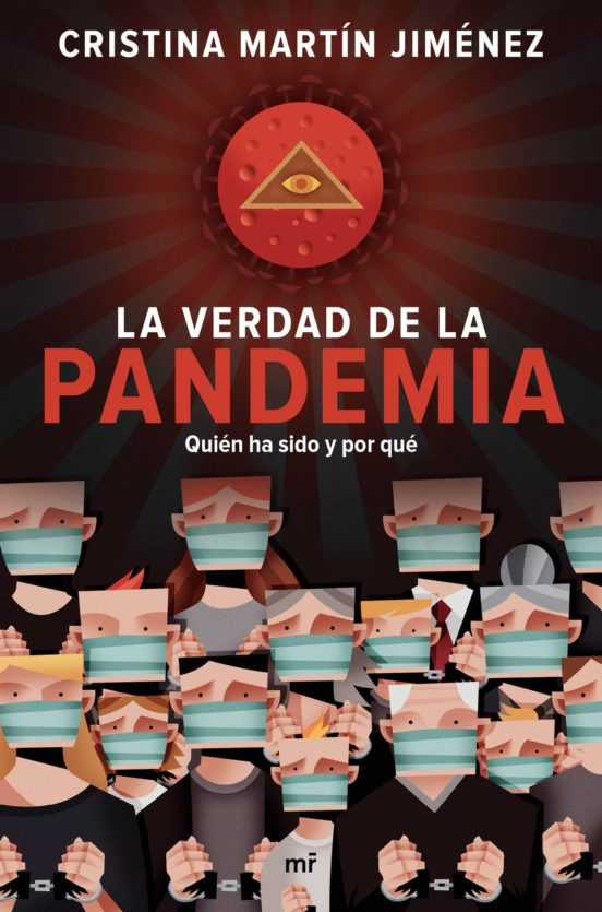 Ebook La Verdad De La Pandemia Ebook De Cristina Martin Jimenez Casa Del Libro