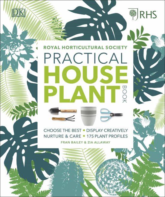 RHS PRACTICAL HOUSE PLANT BOOK EBOOK | ZIA ALLAWAY ...