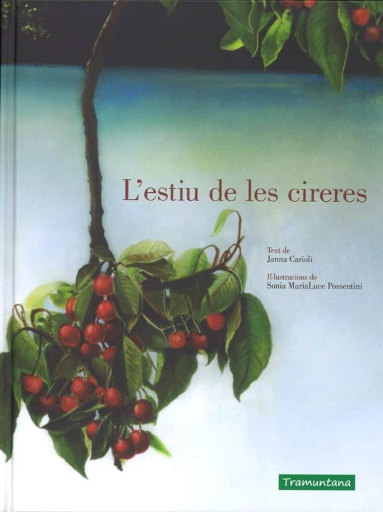 L ESTIU DE LES CIRERES | JANNA CARIOLI | Casa del Libro
