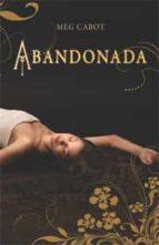 abandonada-meg cabot-9788427201873