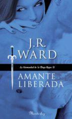 amante liberada (la hermandad de la daga negra ix)-j. r. ward-9788483653043