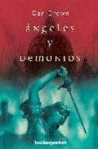 angeles y demonios (serie robert langdon 1)-dan brown-9788492516513