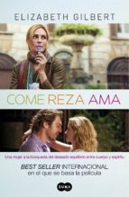 come, reza, ama (ebook)-elizabeth gilbert-9788483659663