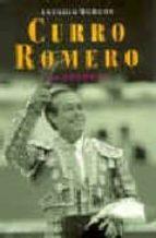 curro romero: la esencia-antonio burgos-9788408067443