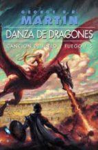 danza de dragones (ed. bolsillo omnium) (cancion de hielo y fuego v)-george r.r. martin-9788416035403