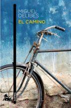 el camino-miguel delibes-9788423342303