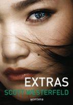 extras (serie traicion)-scott westerfeld-9788484416913