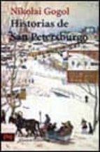 historias de san petersburgo-nicolai v. gogol-9788420634173