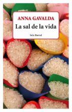 LA SAL DE LA VIDA (EBOOK) + #2#GAVALDA, ANNA#0#