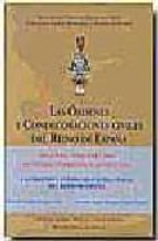las ordenes y condecoraciones civiles del reino de españa (2ª ed. rev., aum.)-alfonso de ceballos-escalera-fernando garcia-mercadal-9788434014183