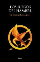 LOS JUEGOS DEL HAMBRE (EBOOK) + #2#COLLINS, SUZANNE#98351#