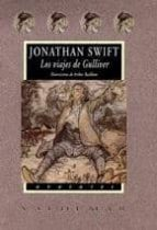 los viajes de gulliver-jonathan swift-9788477024583