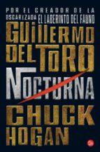 nocturna (trilogia de la oscuridad i)-guillermo del toro-chuck hogan-9788466324953