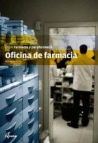 oficina de farmacia (castellano)-miquel recasens-9788415309413