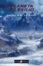 planeta de exilio-ursula k. le guin-9788435020893