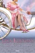 sucedio en otoño-lisa kleypas-9788496778191
