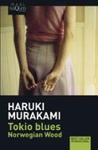 tokio blues (norwegian wood)-haruki murakami-9788483835043