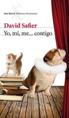 yo, mi, me contigo-david safier-9788432209413