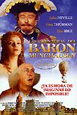 las aventuras del baron munchausen (dvd)-8414533000451