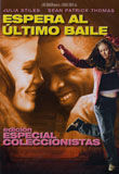espera al ultimo baile (ed. esp.) (dvd)-8414906825209