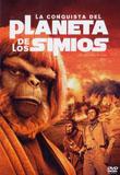 la conquista del planeta de los simios-8420266931986
