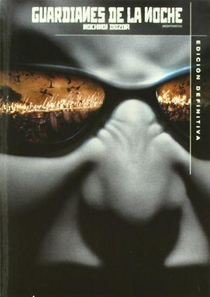 guardianes de la noche: edicion definitiva (dvd)-8420266934048