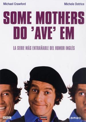 some mothers do ave em: la serie completa (version original)-8436027574613