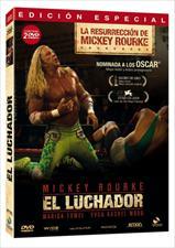 el luchador: edicion especial-8435153654824