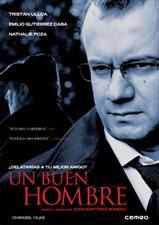 un buen hombre   (dvd)-8436027576464