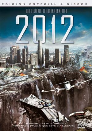2012: edicion especial 2 discos dvd-8414533066389