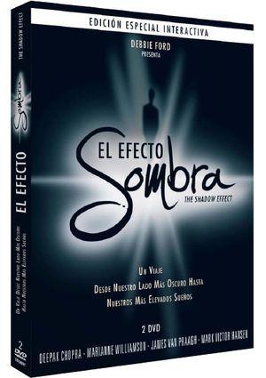 el efecto de la sombra: edicion especial interactiva (dvd)-8436022298316