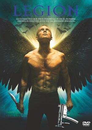 legion (dvd)-8414533068024