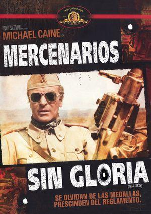 mercenarios sin gloria (dvd)-8420266951908