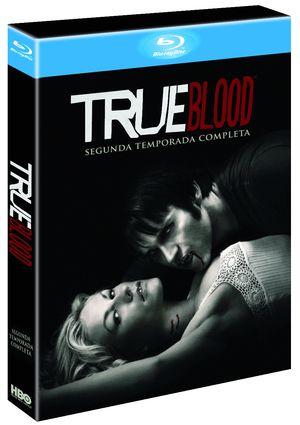 true blood: segunda temporada completa (blu-ray)-5051893053951