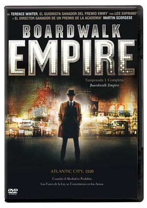 boardwalk empire: 1ª temporada completa (dvd)-5051893090307