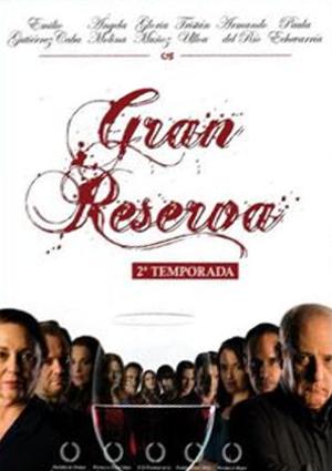 gran reserva: temporada 2 (dvd)-8421394533639
