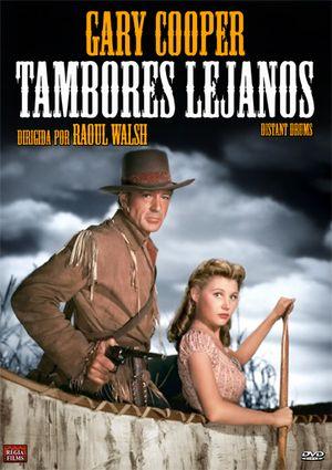 tambores lejanos (dvd)-8436037888694
