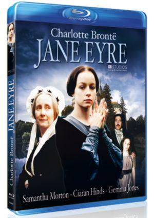 jane eyre (1997) (blu-ray)-8436022303799