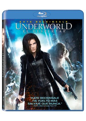 underworld. el despertar (blu-ray)-8414533080002