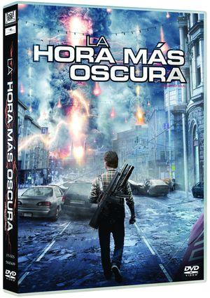 la hora mas oscura (dvd)-8420266963314