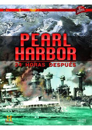 pearl harbor. 24 horas despues (dvd)-8421394538436