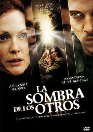 la sombra de los otros (dvd)-8435175961757