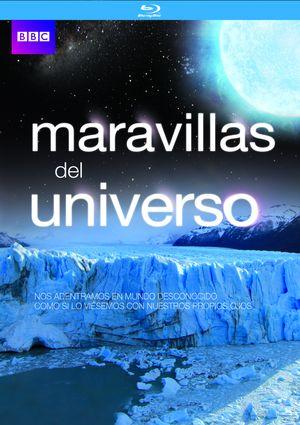 maravillas del universo (blu-ray)-8421394400696