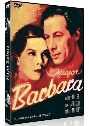mayor barbara (dvd)-8436022303355