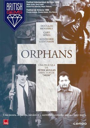 orphans (vos) (dvd)-8436540902481