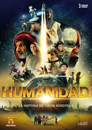 la humanidad (dvd)-8421394539051