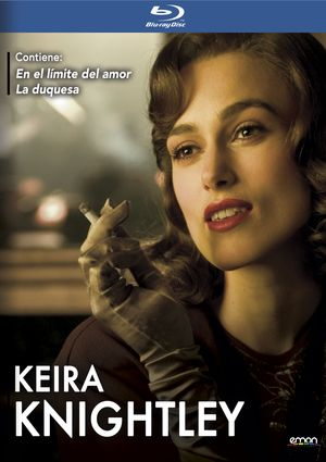 keira knightley: pack doble (blu-ray)-8435153731181