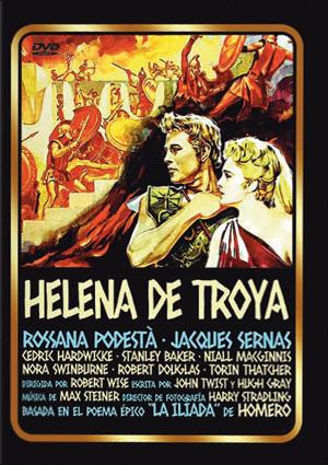 helena de troya (dvd)-8436022311060