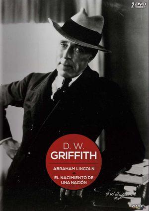 d. w. griffith (dvd)-8435153743887