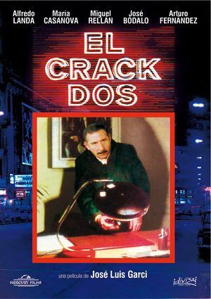 el crack dos (dvd)-8421394543195